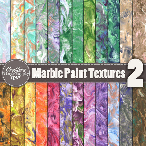 Marble Paint Textures 2