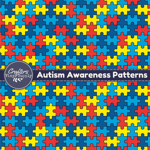 Autism Patterns