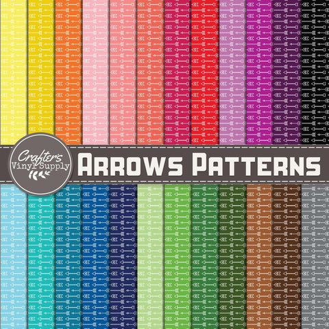 Arrows Patterns