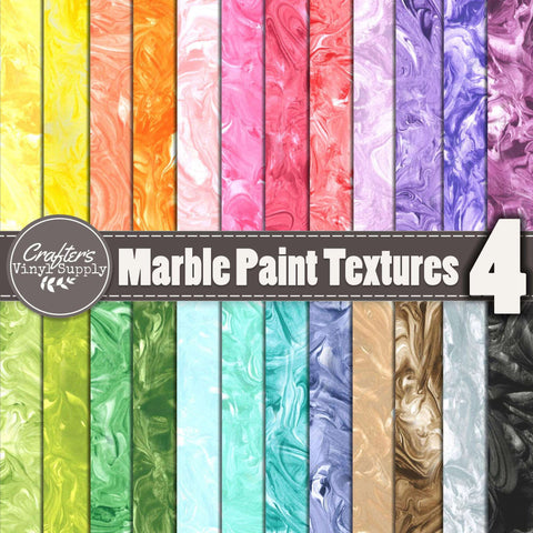Marble Paint Textures 4