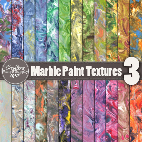 Marble Paint Textures 3