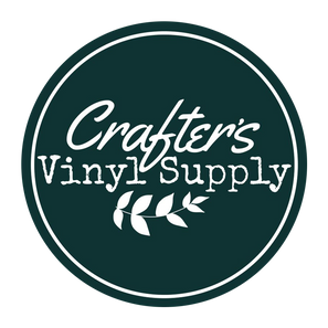 Crafter's Vinyl Supply