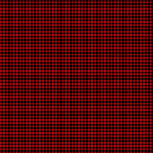 Buffalo Plaid - Smaller Squares (3mm squares) - Pattern Vinyl and HTV