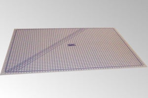 Heavy Duty Printed Cutting Mat