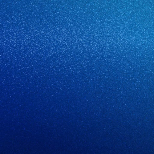 Avery® SC 950 Ultra Metallic Glitter Vinyl - Blue
