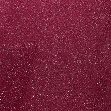 "Load image into Gallery viewer, Crafter's Vinyl Supply Cut Vinyl 12"" x 1 Yard Authentic Glitter - Rose Quartz by Crafters Vinyl Supply"