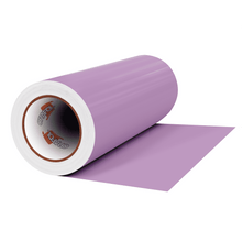 "Load image into Gallery viewer, Crafter's Vinyl Supply Cut Vinyl 12"" x 1 Yard ORACAL® 631 Vinyl - 042 Lilac - Matte Finish by Crafters Vinyl Supply"