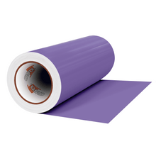 "Load image into Gallery viewer, Crafter's Vinyl Supply Cut Vinyl 12"" x 1 Yard ORACAL® 631 Vinyl - 043 Lavender - Matte Finish by Crafters Vinyl Supply"
