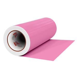 "Crafter's Vinyl Supply Cut Vinyl 12"" x 1 Yard ORACAL® 631 Vinyl - 045 Soft Pink - Matte Finish by Crafters Vinyl Supply"