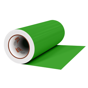 "Crafter's Vinyl Supply Cut Vinyl 12"" x 1 Yard ORACAL® 631 Vinyl - 064 Yellow Green - Matte Finish by Crafters Vinyl Supply"
