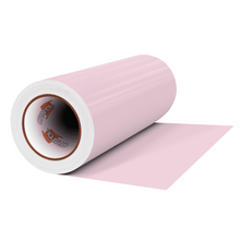 "Load image into Gallery viewer, Crafter's Vinyl Supply Cut Vinyl 12"" x 1 Yard ORACAL® 631 Vinyl - 426 Pink Piglet - Matte Finish by Crafters Vinyl Supply"