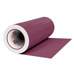 "Crafter's Vinyl Supply Cut Vinyl 12"" x 1 Yard ORACAL® 631 Vinyl - 443 Plumberry - Matte Finish by Crafters Vinyl Supply"