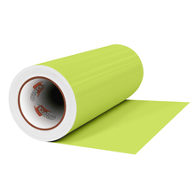 "Load image into Gallery viewer, Crafter's Vinyl Supply Cut Vinyl 12"" x 1 Yard ORACAL® 631 Vinyl - 622 Pastel Green - Matte Finish by Crafters Vinyl Supply"