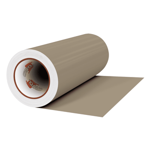 "Crafter's Vinyl Supply Cut Vinyl 12"" x 1 Yard ORACAL® 631 Vinyl - 835 Tumbleweed - Matte Finish by Crafters Vinyl Supply"