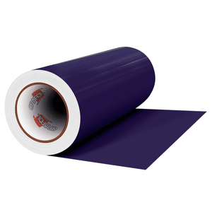 "Crafter's Vinyl Supply Cut vinyl 12"" x 1 Yard ORACAL® 641 Vinyl - 049 King Blue - Matte Finish by Crafters Vinyl Supply"