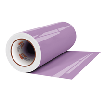 "Load image into Gallery viewer, Crafter's Vinyl Supply Cut Vinyl 12"" x 1 Yard ORACAL® 651 Vinyl - 042 Lilac - Gloss Finish by Crafters Vinyl Supply"