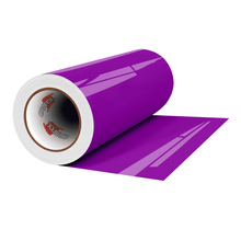 "Load image into Gallery viewer, Crafter's Vinyl Supply Cut Vinyl 12"" x 1 Yard ORACAL® 8300 Vinyl - 040 Violet by Crafters Vinyl Supply"