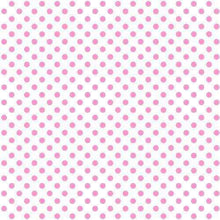 "Load image into Gallery viewer, Crafter's Vinyl Supply Cut Vinyl 12"" x 15"" Siser EasyPattern Polka Dots Pink by Crafters Vinyl Supply"