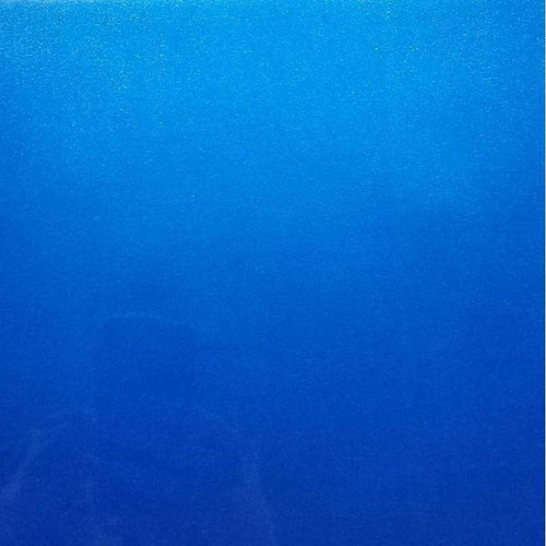 "Crafter's Vinyl Supply Cut Vinyl 15"" x 12"" Siser EasyWeed Electric Blue by Crafters Vinyl Supply"