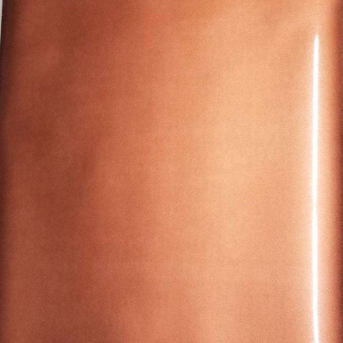 "Crafter's Vinyl Supply Cut Vinyl 15"" x 12"" Siser EasyWeed Electric Copper by Crafters Vinyl Supply"
