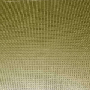 "Crafter's Vinyl Supply Cut Vinyl 15"" x 12"" Siser EasyWeed Electric Gold Lens by Crafters Vinyl Supply"