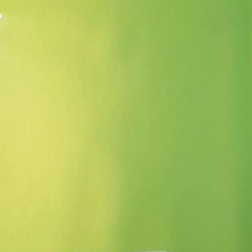 "Crafter's Vinyl Supply Cut Vinyl 15"" x 12"" Siser EasyWeed Electric Lime by Crafters Vinyl Supply"