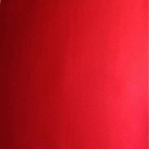 "Crafter's Vinyl Supply Cut Vinyl 15"" x 12"" Siser EasyWeed Electric Red by Crafters Vinyl Supply"