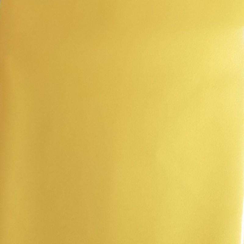 "Crafter's Vinyl Supply Cut Vinyl 15"" x 12"" Siser EasyWeed Electric Yellow by Crafters Vinyl Supply"