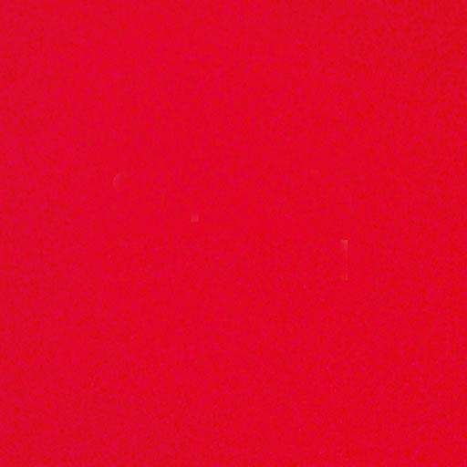 "Crafter's Vinyl Supply Cut Vinyl 15"" x 12"" Siser Stripflock Bright Red by Crafters Vinyl Supply"