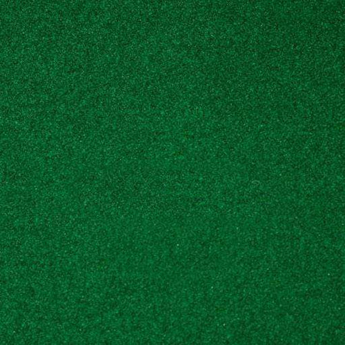 "Crafter's Vinyl Supply Cut Vinyl 15"" x 12"" Siser Stripflock Green by Crafters Vinyl Supply"