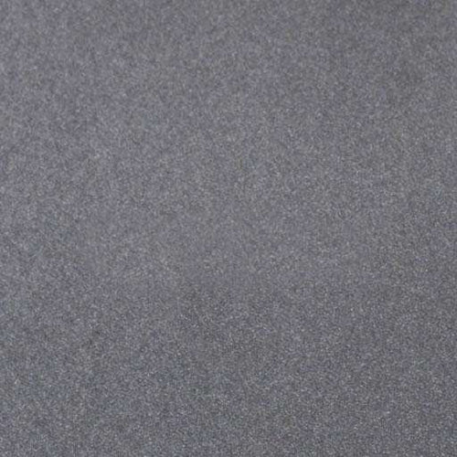 "Crafter's Vinyl Supply Cut Vinyl 15"" x 12"" Siser Stripflock Grey by Crafters Vinyl Supply"