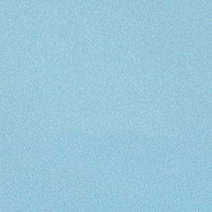 "Crafter's Vinyl Supply Cut Vinyl 15"" x 12"" Siser Stripflock Pale Blue by Crafters Vinyl Supply"