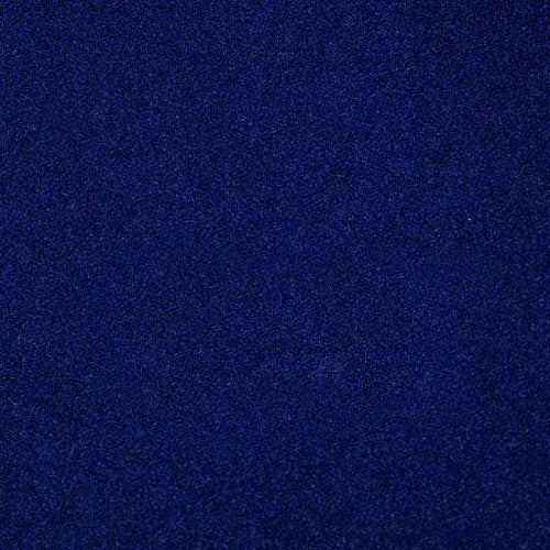 "Crafter's Vinyl Supply Cut Vinyl 15"" x 12"" Siser Stripflock Royal Blue by Crafters Vinyl Supply"