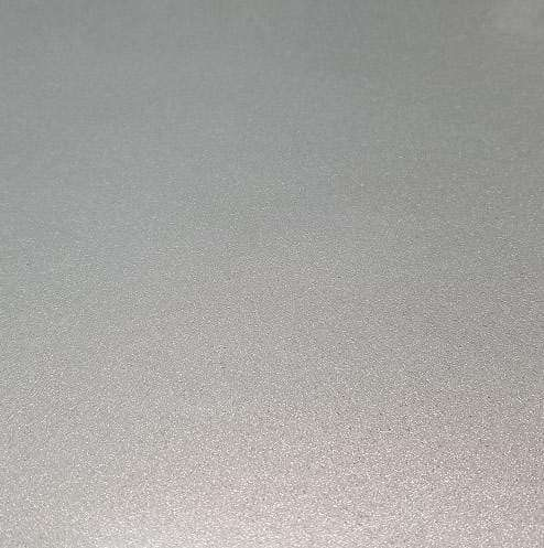"Crafter's Vinyl Supply Cut Vinyl 15"" x 12"" Siser VideoFlex® Glitter Silver by Crafters Vinyl Supply"