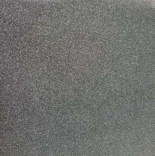 "Crafter's Vinyl Supply Cut Vinyl 20"" x 12"" Siser Glitter Black Silver by Crafters Vinyl Supply"