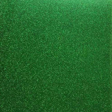 "Load image into Gallery viewer, Crafter's Vinyl Supply Cut Vinyl 20"" x 12"" Siser Glitter Grass by Crafters Vinyl Supply"