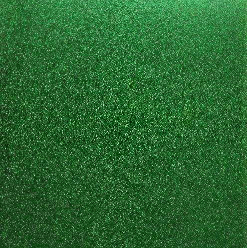 "Crafter's Vinyl Supply Cut Vinyl 20"" x 12"" Siser Glitter Grass by Crafters Vinyl Supply"