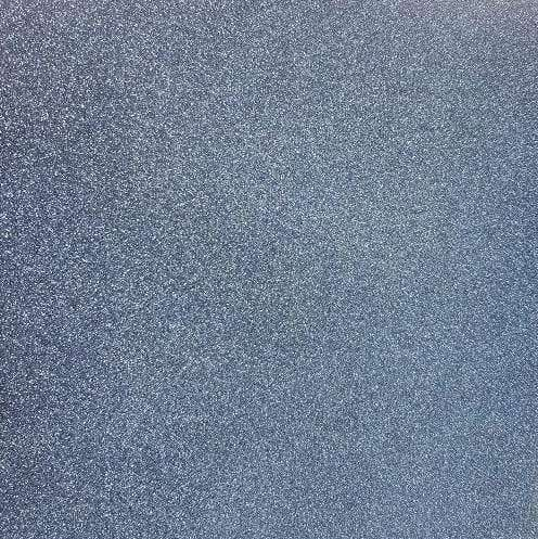 "Crafter's Vinyl Supply Cut Vinyl 20"" x 12"" Siser Glitter Old Blue by Crafters Vinyl Supply"