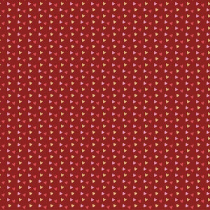 "Crafter's Vinyl Supply Cut Vinyl ORAJET 3651 / 12"" x 12"" Be Mine 9 - Pattern Vinyl and HTV by Crafters Vinyl Supply"