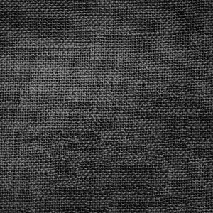 "Crafter's Vinyl Supply Cut Vinyl ORAJET 3651 / 12"" x 12"" Charcoal Grey Burlap - Pattern Vinyl and HTV by Crafters Vinyl Supply"