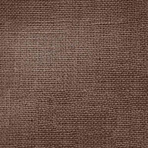 "Crafter's Vinyl Supply Cut Vinyl ORAJET 3651 / 12"" x 12"" Chocolate Brown Burlap - Pattern Vinyl and HTV by Crafters Vinyl Supply"