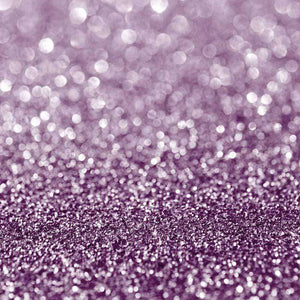 "Crafter's Vinyl Supply Cut Vinyl ORAJET 3651 / 12"" x 12"" Dark Purple Printed Faux Glitter Bokeh - Pattern Vinyl and HTV by Crafters Vinyl Supply"
