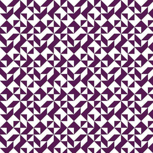 "Crafter's Vinyl Supply Cut Vinyl ORAJET 3651 / 12"" x 12"" Geometric Angle Patterns 11 - Pattern Vinyl and HTV by Crafters Vinyl Supply"