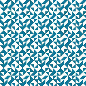 "Crafter's Vinyl Supply Cut Vinyl ORAJET 3651 / 12"" x 12"" Geometric Angle Patterns 14 - Pattern Vinyl and HTV by Crafters Vinyl Supply"