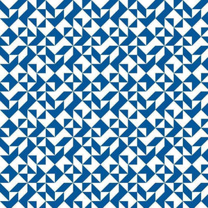 "Crafter's Vinyl Supply Cut Vinyl ORAJET 3651 / 12"" x 12"" Geometric Angle Patterns 15 - Pattern Vinyl and HTV by Crafters Vinyl Supply"