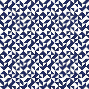 "Crafter's Vinyl Supply Cut Vinyl ORAJET 3651 / 12"" x 12"" Geometric Angle Patterns 16 - Pattern Vinyl and HTV by Crafters Vinyl Supply"