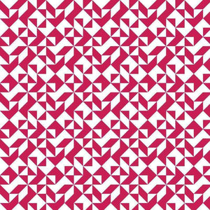 "Crafter's Vinyl Supply Cut Vinyl ORAJET 3651 / 12"" x 12"" Geometric Angle Patterns 7 - Pattern Vinyl and HTV by Crafters Vinyl Supply"
