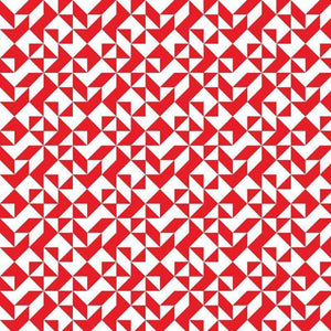 "Crafter's Vinyl Supply Cut Vinyl ORAJET 3651 / 12"" x 12"" Geometric Angle Patterns 8 - Pattern Vinyl and HTV by Crafters Vinyl Supply"