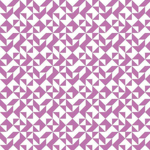 "Crafter's Vinyl Supply Cut Vinyl ORAJET 3651 / 12"" x 12"" Geometric Angle Patterns 9 - Pattern Vinyl and HTV by Crafters Vinyl Supply"