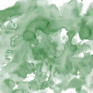 "Crafter's Vinyl Supply Cut Vinyl ORAJET 3651 / 12"" x 12"" Green Watercolor Texture - Pattern Vinyl and HTV by Crafters Vinyl Supply"